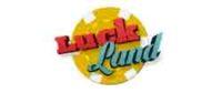 LuckLand kalenteri logo