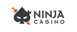 Ninja kalenteri logo