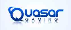 Quasar Gaming kalenteri logo