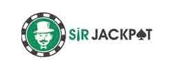 Sir Jackpot kalenteri logo