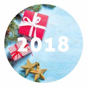 Paras joulukalenteri netissä 2018