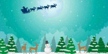 Tehtäviä joulukalenteriin